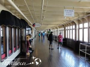 USA - California - The Queen Mary - (14)