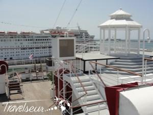 USA - California - The Queen Mary - (17)