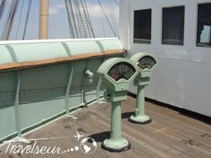 USA - California - The Queen Mary - (24)