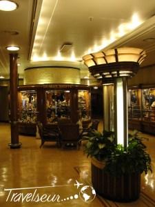 USA - California - The Queen Mary - (7)