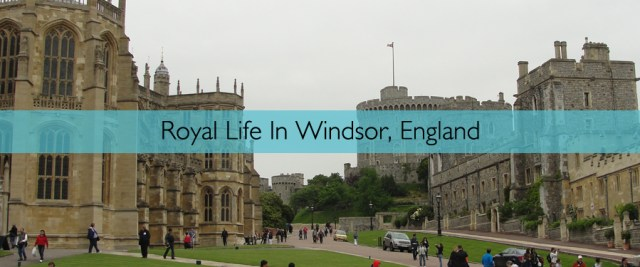 Europe - England - Windsor - 01