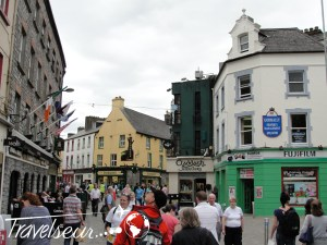 Europe - Ireland - Galway -  (11)