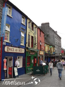 Europe - Ireland - Galway -  (14)