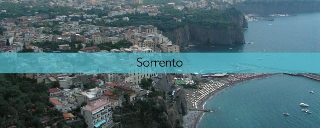 Europe - Italy - Sorrento