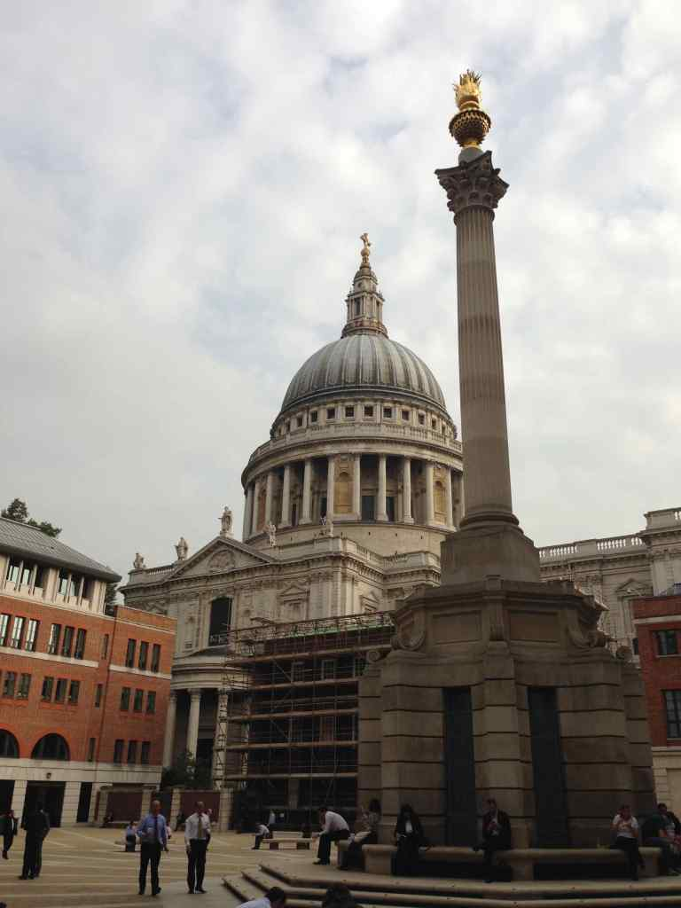 St Paul's Cathedral - 9