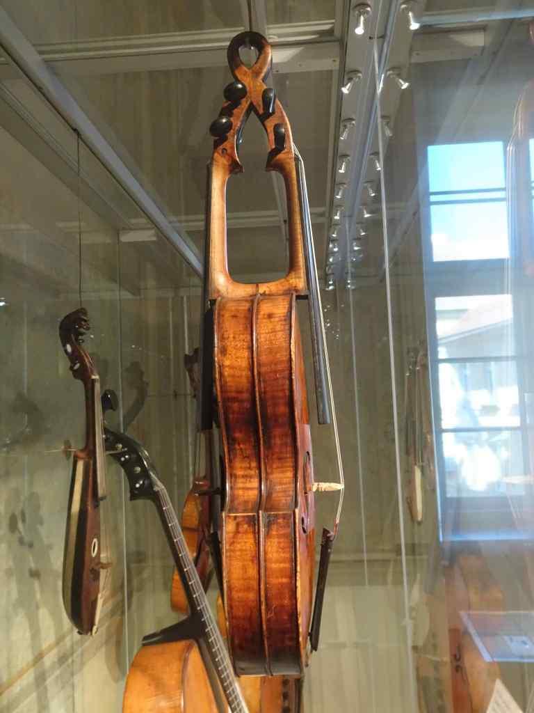 Double violin