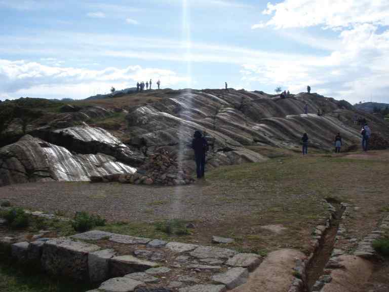 Sacsayhuaman - 01