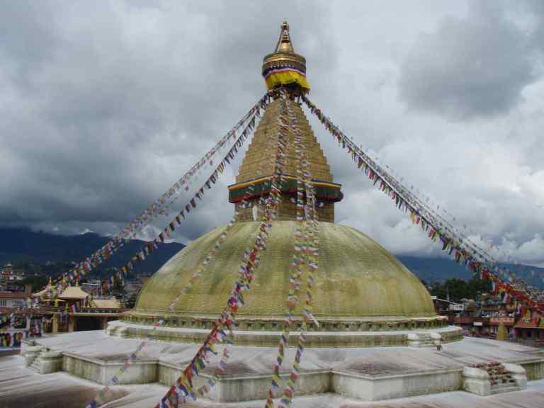Bodhunath