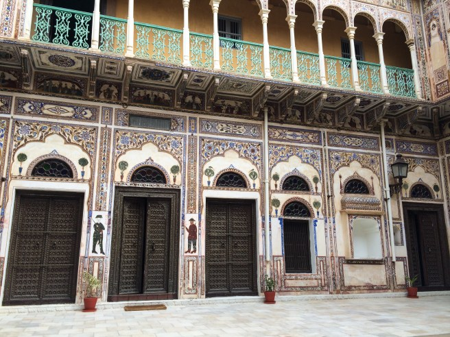 From the little known town of Surajgarh, a Haveli converted into a Heritage Hotel