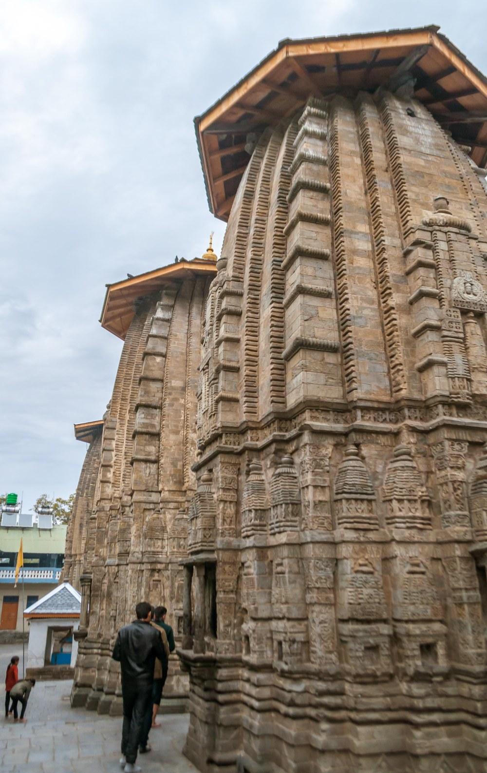 Lakshmi Narayan Temple Complex Chamba