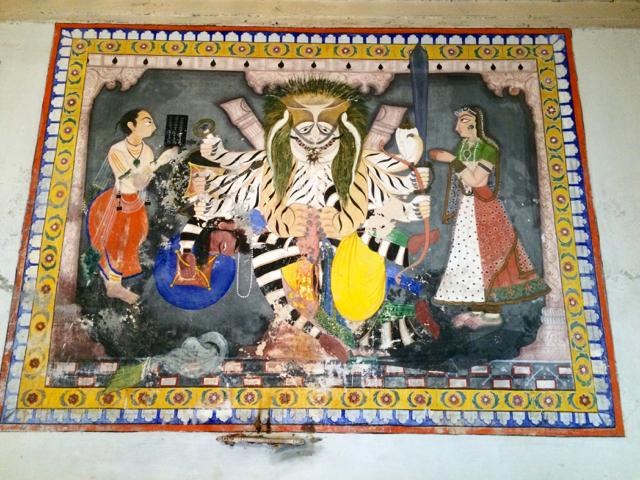 Rang Mahal Chamba