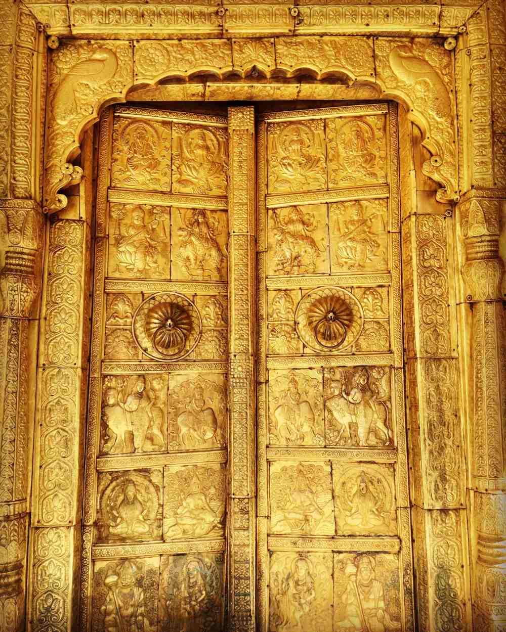 Sarahan Bhimakali Temple