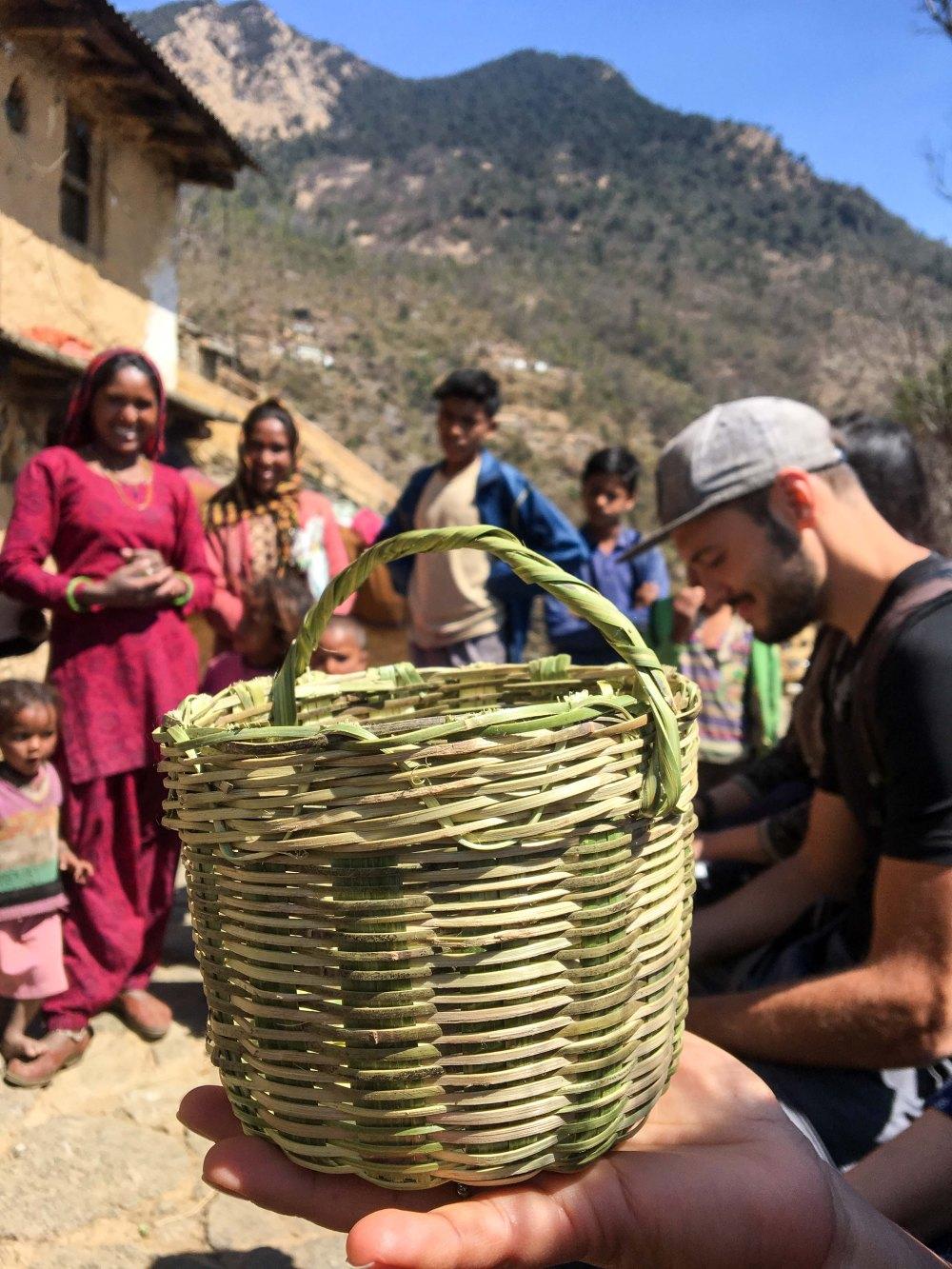 Handicrafts Garhwal