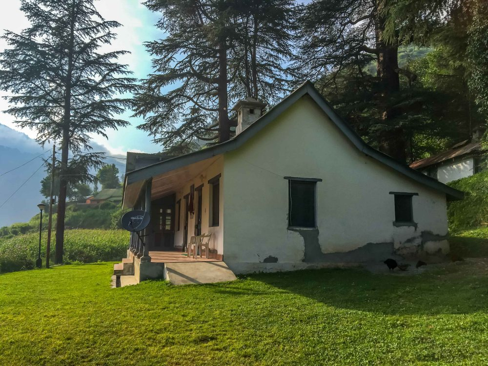 Bandal PWD Rest House