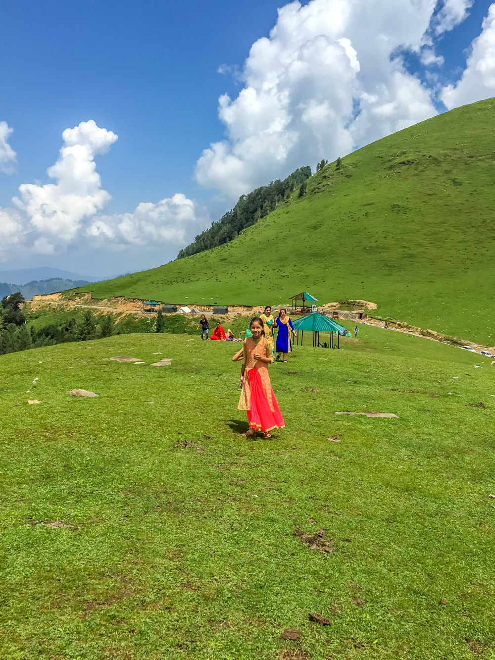 Chamba Bhaderwah Road