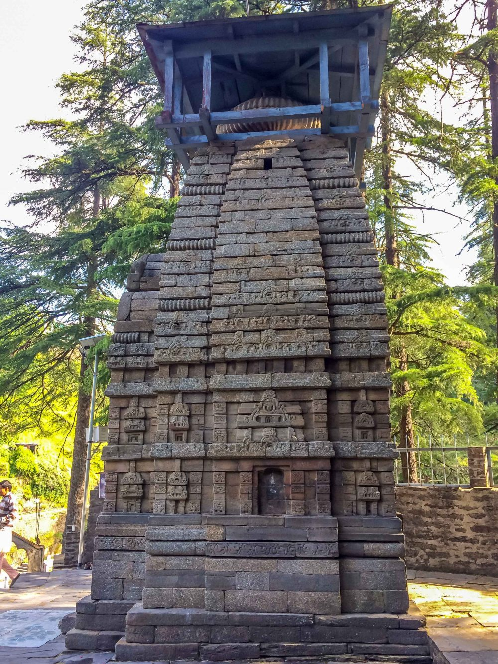 Jageshwar