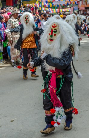 Tawang Festival