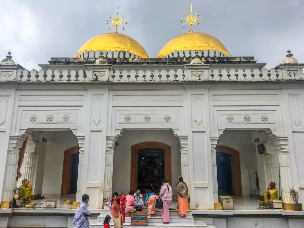 Shree Govindajee Temple 3