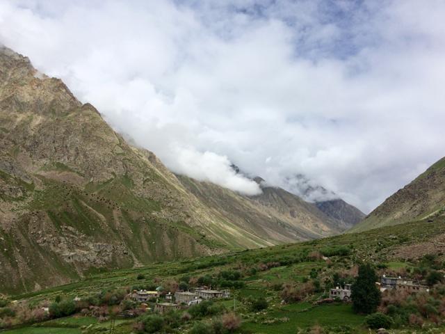 Rarik Village