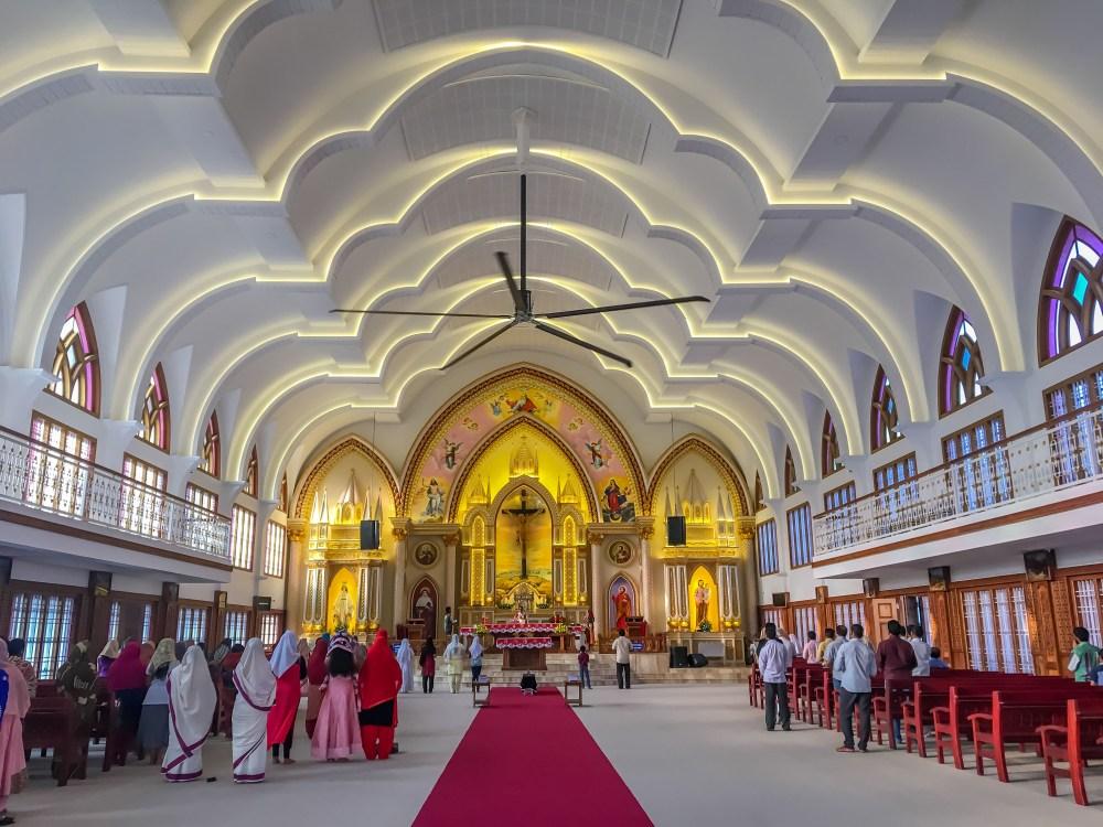 Wayanad Church