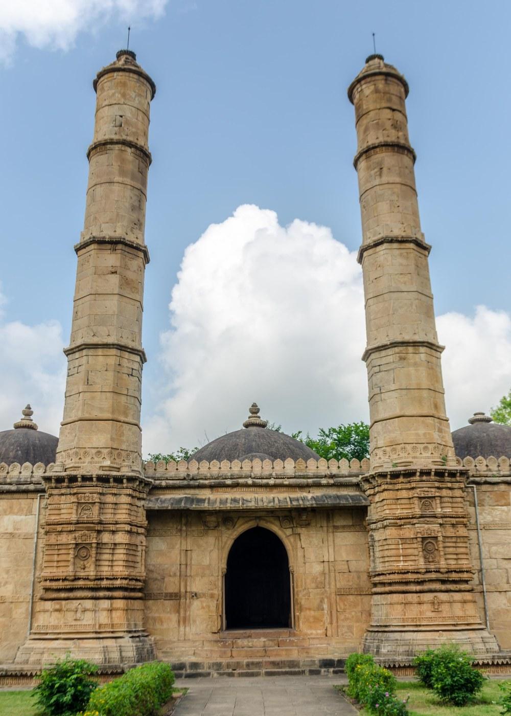 Champaner Pavagadh