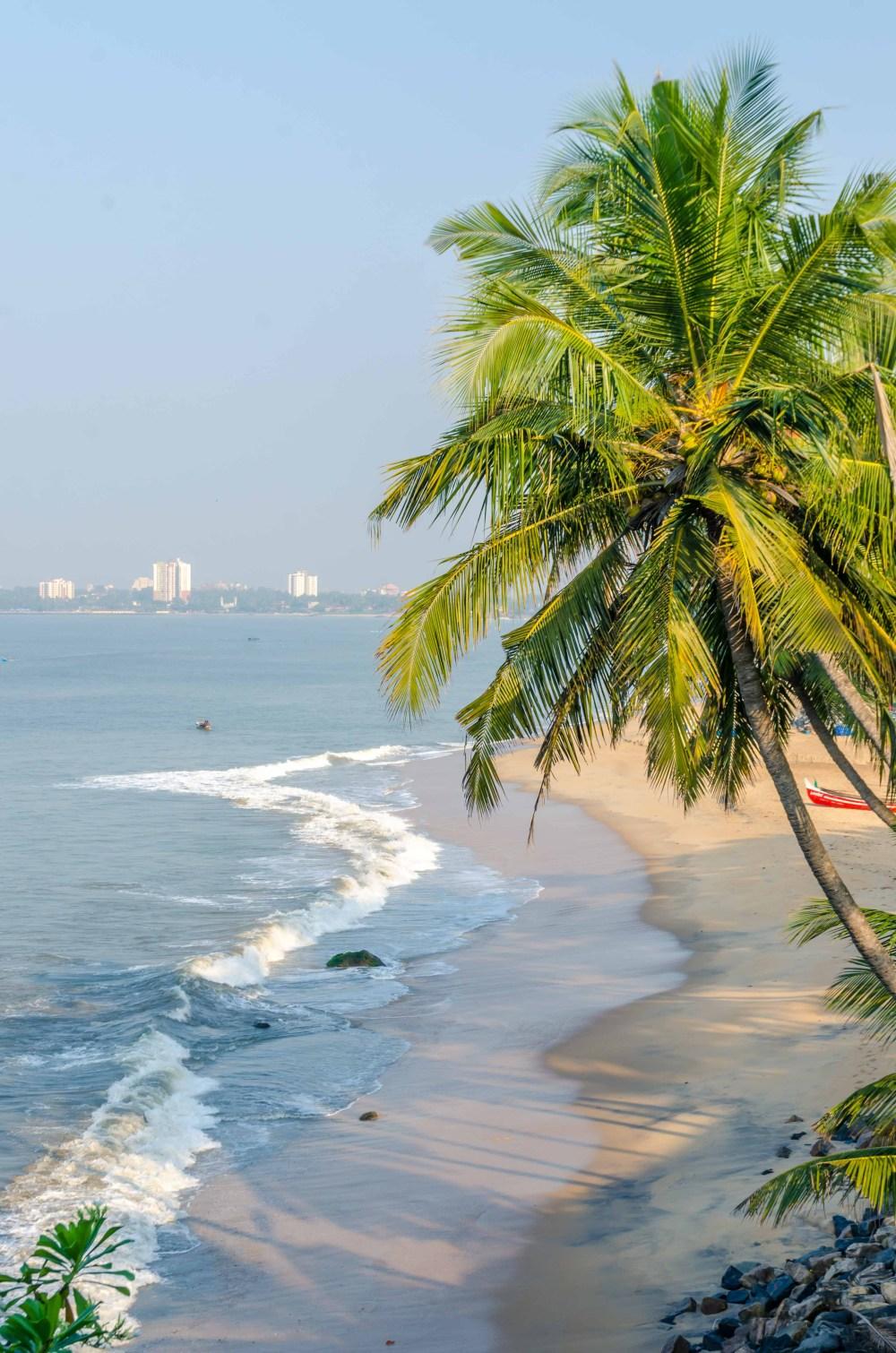 Malabar Coast, Kerala