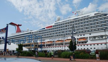 An Interview With Heather From Camp Carnival Carnival Glory - Cruises out of boston