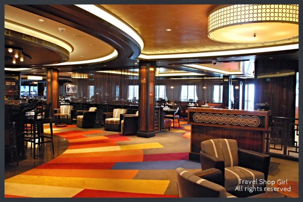 Norwegian Breakaway  Norwegian Cruise Line Review  Part