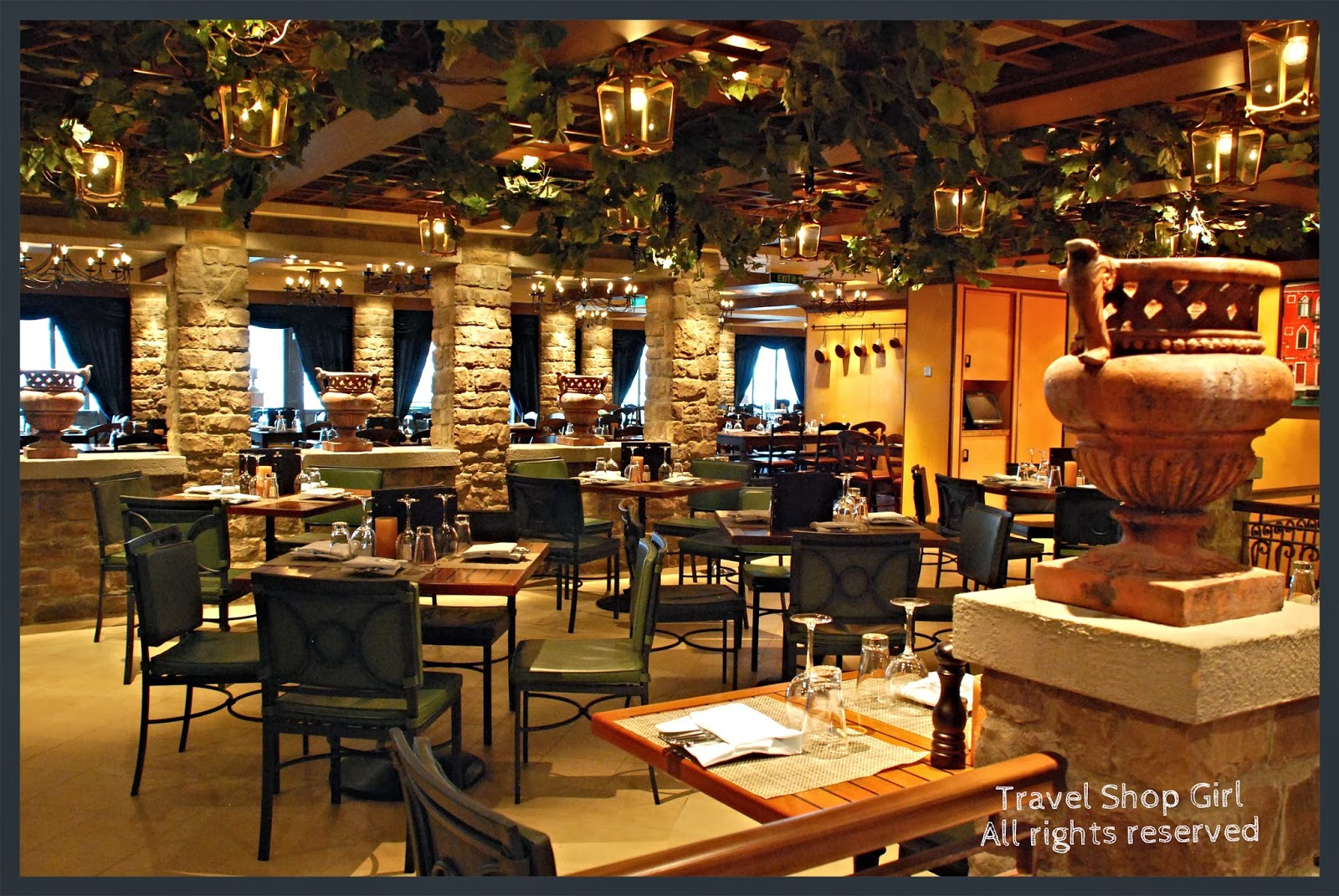 Fine Dining Seafood Restaurants