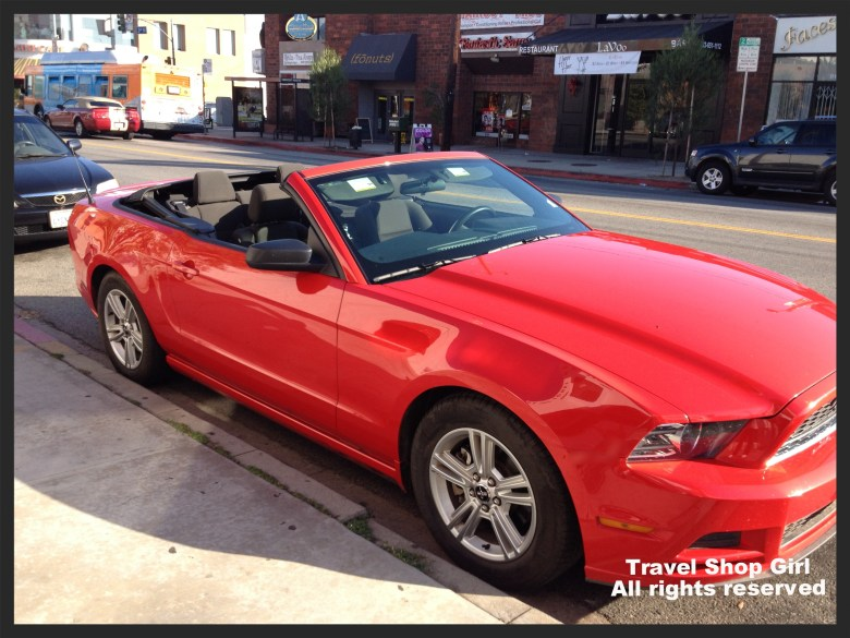 Image Result For Convertible Car Rental