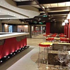 2 Seat Chairs Swivel Chair Entry Definition Msc Divina | Dining In Eataly Onboard Cruises Travel Shop Girl