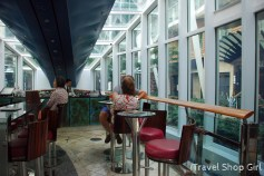 Bars & Lounges on Oasis of the Seas
