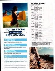 Shore excursions2