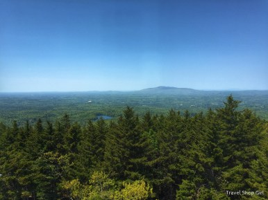 View from Pack Monadnock