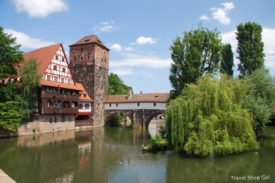 Images of Nuremberg