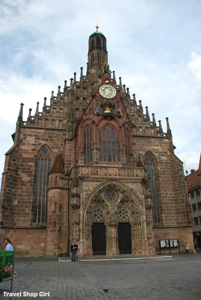 Images of Nuremberg Germany  Travel Shop Girl