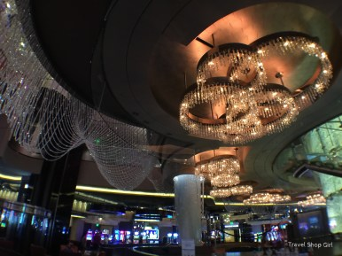The Chandelier Bar