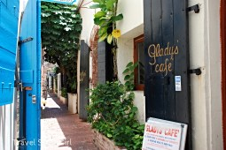 Gladys' Cafe