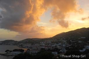 Good morning Charlotte Amalie!