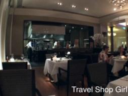 Vegan Dining At The Montagu