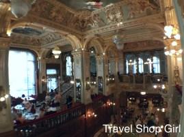 New York Café Budapest