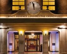 Churchill Hotel London