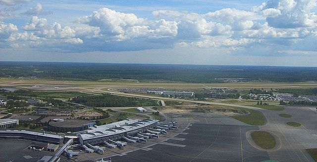 Useful Travel Tips for Getting from Arlanda Airport to Stockholm