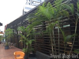 Pineapple Panama City Beach