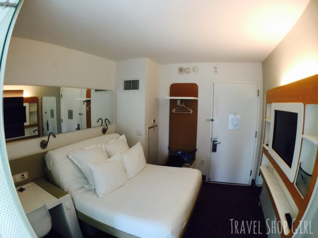 An Affordable Luxury Hotel in NYC YOTEL New York