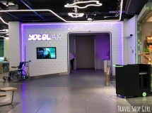 And Yotelair Amsterdam Truth