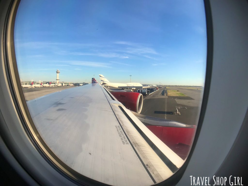 Why You Should Fly Virgin Atlantic Time To Experience