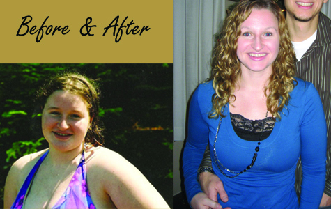 Jen: Before & After