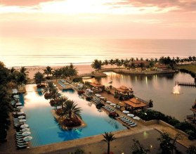 Dusit Thani Hua Hin Hotel on Beach