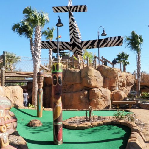 Congo River Golf - Orlando - Florida